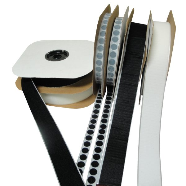 hook and loop fastener, hook and loop tape