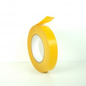 double coated tissue tape