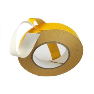 white double sided tape