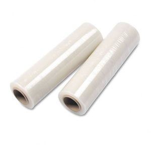 Machine Stretch Wrap, hand grade stretch film
