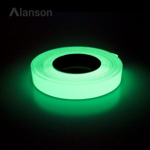 Glow in the Dark Tape, Glow Tape