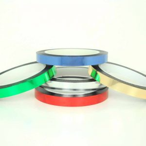 Metalized Polyester Tape