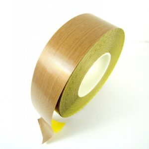 PTFE Coated Glass Fabric Tape