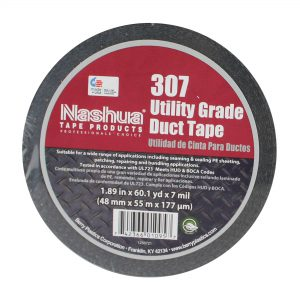 Uitility Grade Duct Tape at Tape Depot®